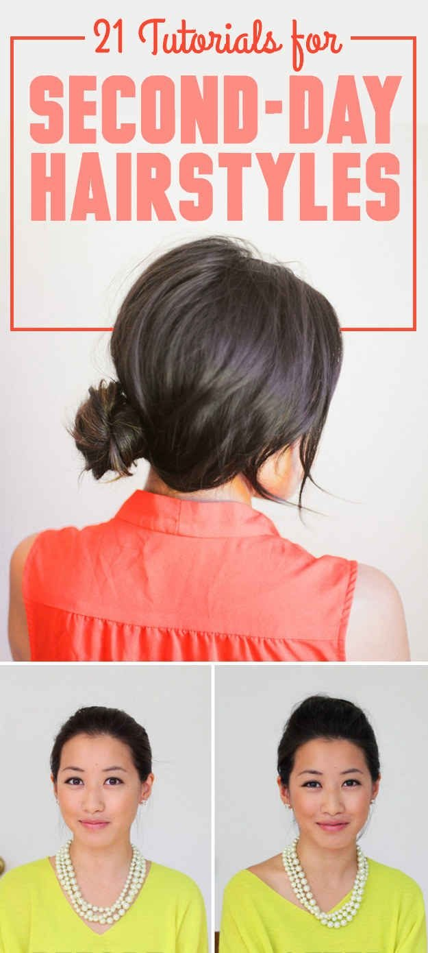 Free 17 Best Ideas About Second Day Hairstyles On Pinterest Wallpaper