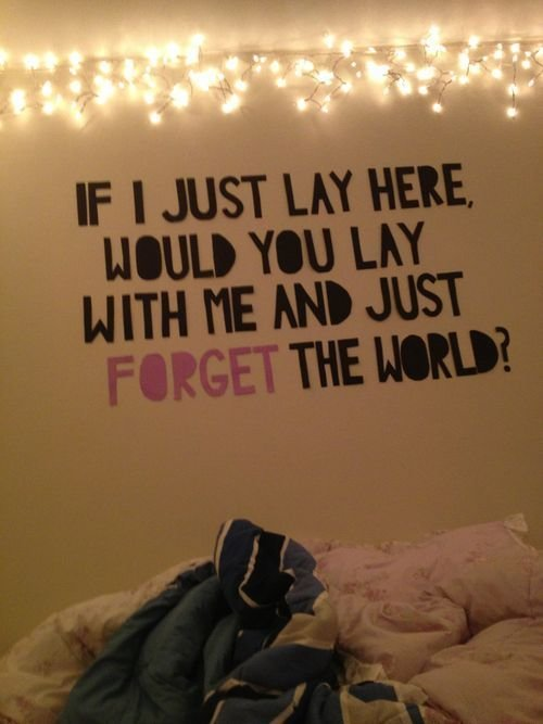 Best 25 Bedroom Wall Quotes Ideas Only On Pinterest Diy With Pictures