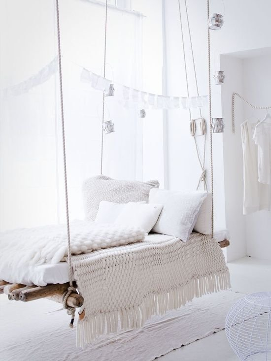 Best 25 Hammock Bed Ideas On Pinterest With Pictures