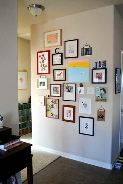 Best 25 Bedroom Wall Collage Ideas On Pinterest With Pictures