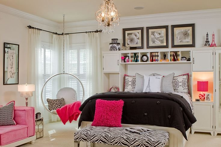 Best Teenage Girl Bedroom Ideas Modern And Girly Teenage Girl Bedroom Ideas Modern And Girly With With Pictures