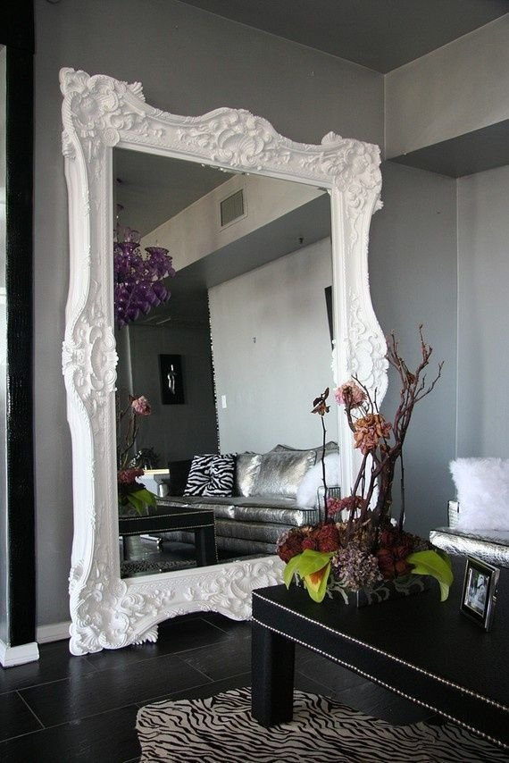 Best 17 Best Ideas About Large Floor Mirrors On Pinterest With Pictures