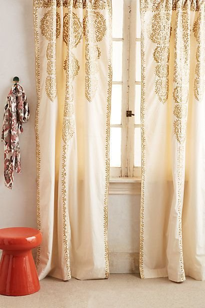 Best 17 Best Ideas About Gold Curtains On Pinterest Black With Pictures
