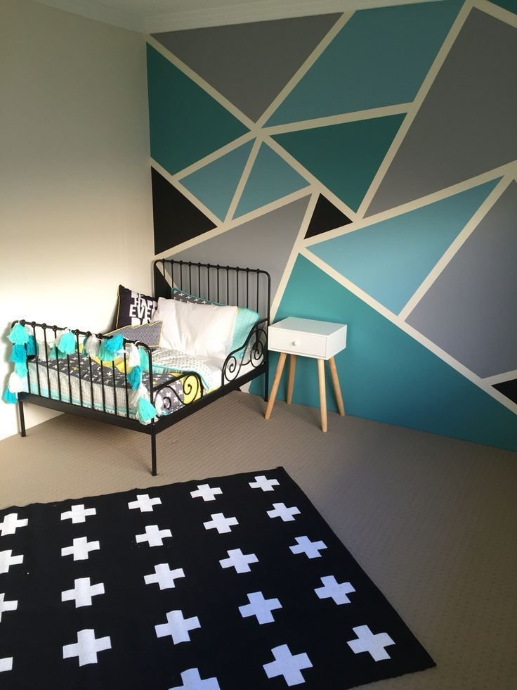 Best 25 Best Ideas About Painting Bedroom Walls On Pinterest Wall Painting For Bedroom Decorative With Pictures