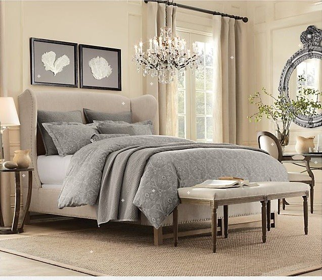 Best 17 Best Images About Restoration Hardware Bedrooms On With Pictures
