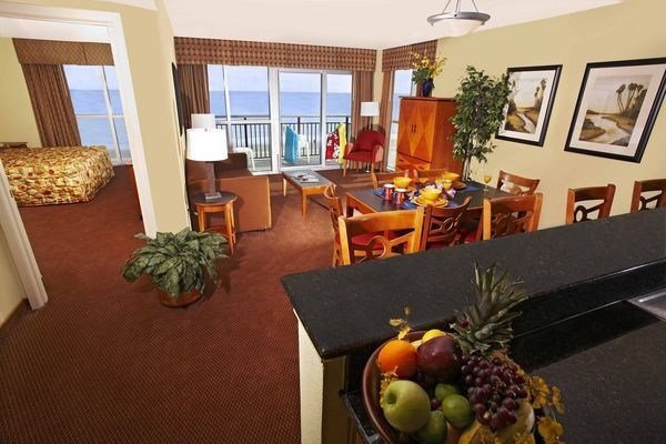 Best Oceanfront 3 Bedroom Condo Bay View On The Boardwalk With Pictures