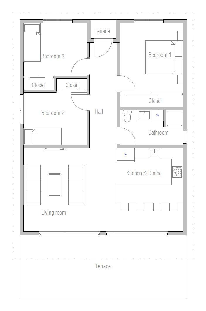 Best 17 Best Ideas About Small Modern Houses On Pinterest With Pictures