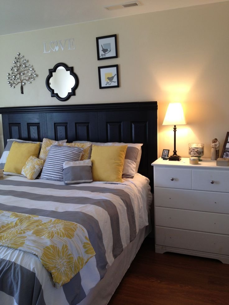 Best 1000 Ideas About Yellow Bedrooms On Pinterest Grey Bedrooms Gray Yellow Bedrooms And Girls With Pictures