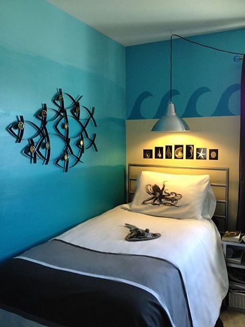 Best Ocean Themed Kids Room Go To Www Likegossip Com To Get With Pictures