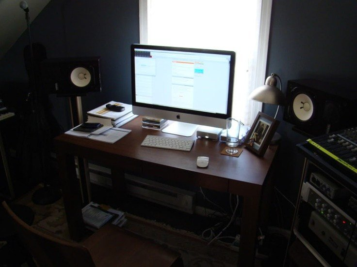 Best 17 Images About Home Recording Studios On Pinterest With Pictures