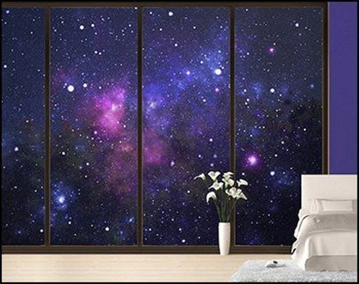 Best Galaxy Bedroom Ideas Google Search Home Inspirations Pinterest Walmart Shades And With Pictures