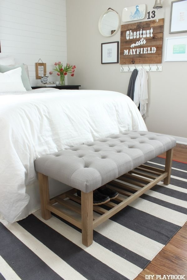 Best 17 Best Ideas About Bedroom Benches On Pinterest Bed With Pictures