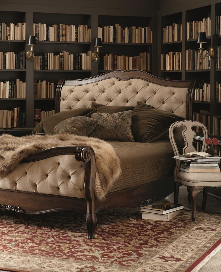 Best Bernhardt Eaton Square King Sleigh Bed Baer S Furniture With Pictures