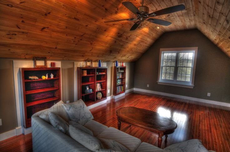 Best Top 8 Ideas About Bonus Room Above Garage On Pinterest Traditional Window Seats And Interior With Pictures