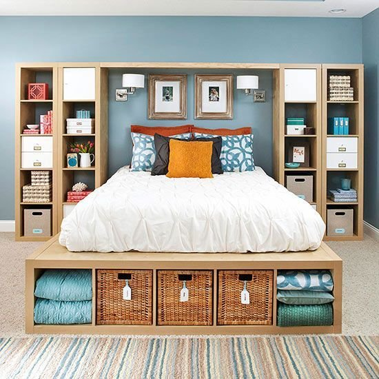 Best 25 Best Ideas About Bedroom Storage On Pinterest Small With Pictures