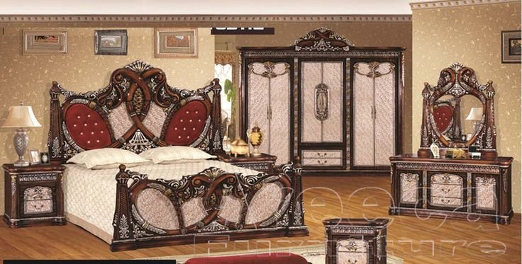 Best Chiniot Furniture Pakistan Bedroom Set Image Ideas For With Pictures
