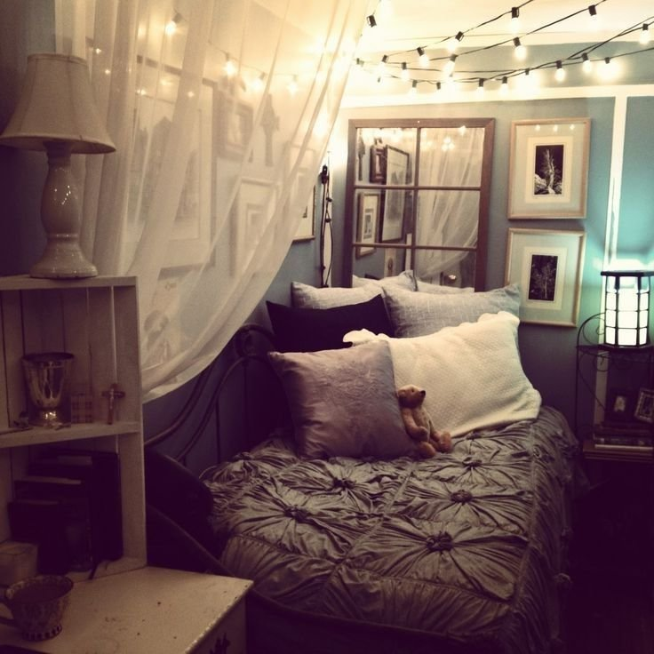 Best 1000 Ideas About Small Bedrooms Decor On Pinterest With Pictures
