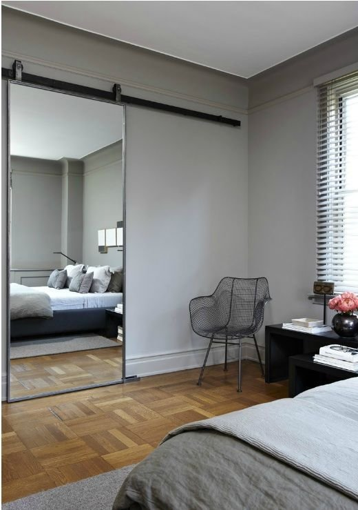 Best 1000 Ideas About Mirror Door On Pinterest Sliding Doors With Pictures