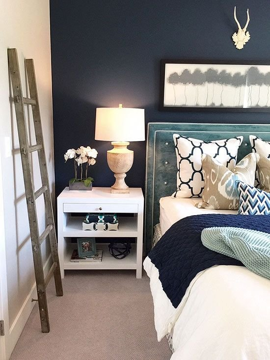 Best 25 Best Ideas About Indigo Bedroom On Pinterest Blue With Pictures