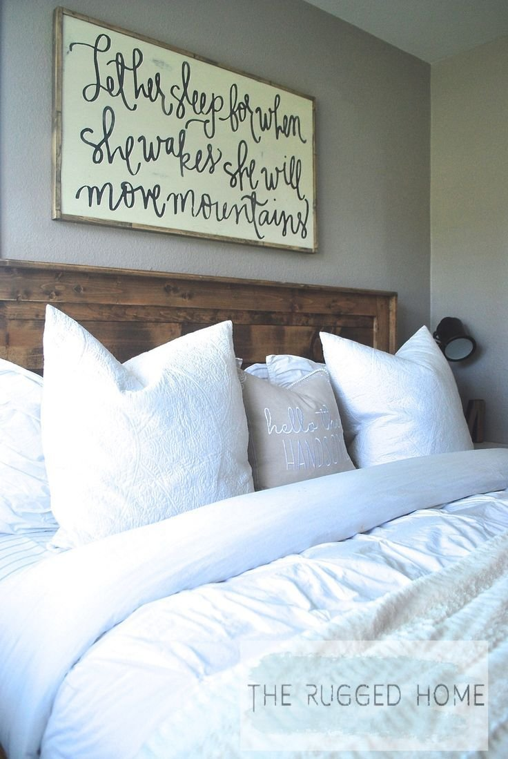 Best 1000 Ideas About Farmhouse Bedroom Decor On Pinterest With Pictures