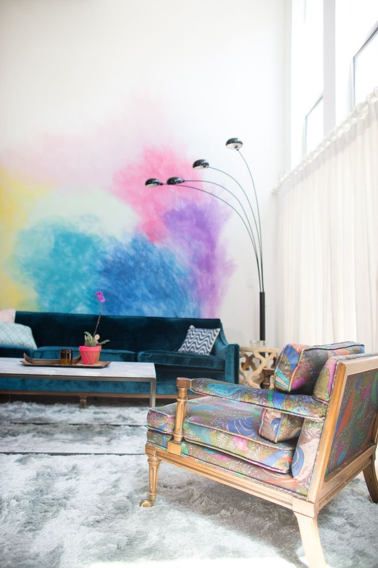 Best 25 Best Ideas About Watercolor Walls On Pinterest With Pictures