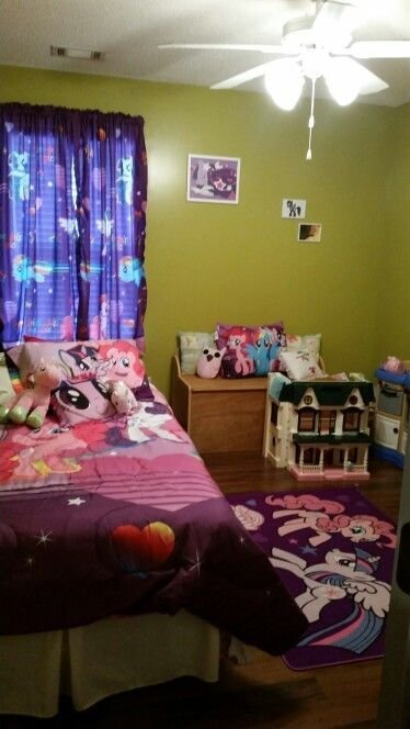 Best 17 Best Images About My Little Pony Bedroom On Pinterest With Pictures