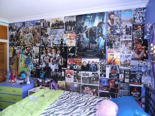 Best 24 Best Images About Tumblr Rooms On Pinterest Wall With Pictures