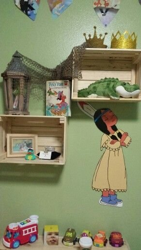Best 17 Best Ideas About Peter Pan Bedroom On Pinterest Peter With Pictures