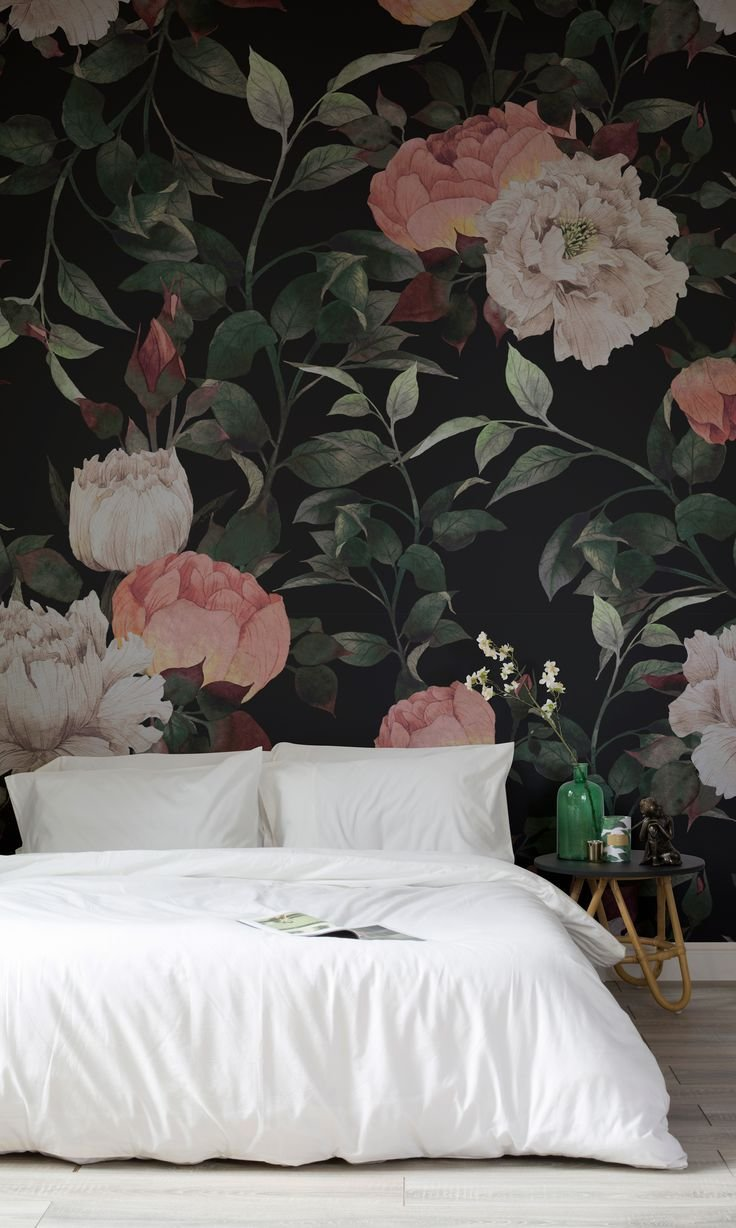 Best 25 Best Ideas About Floral Wallpapers On Pinterest With Pictures