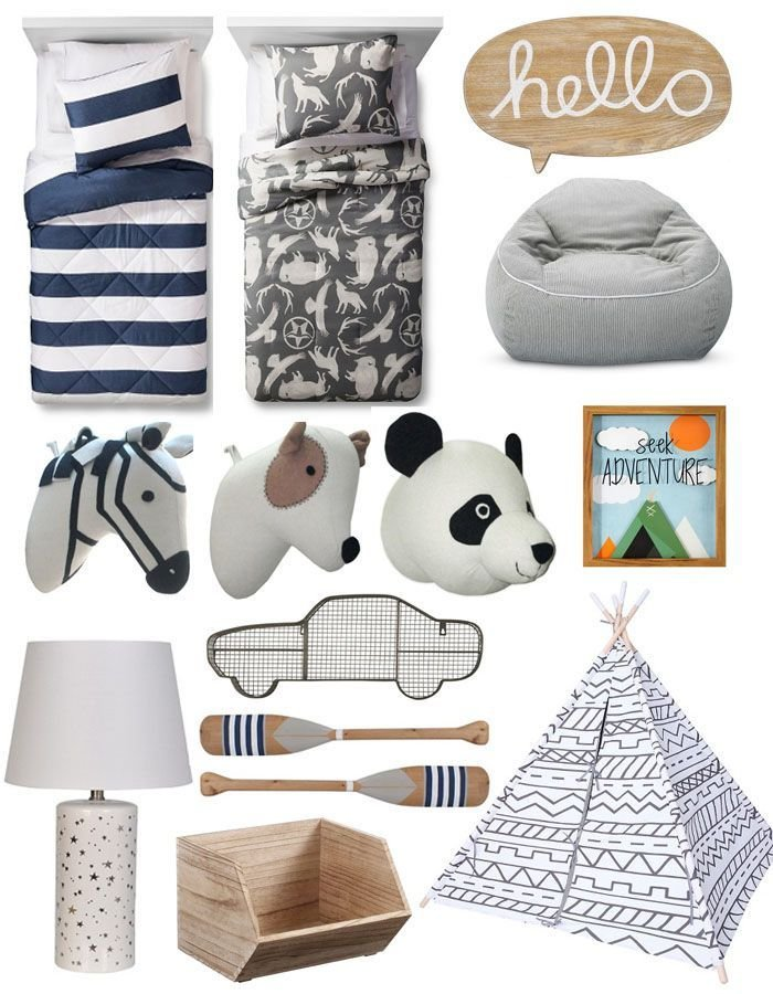 Best Pillowfort Kids Decor At Target Kids Decor Boys Room With Pictures