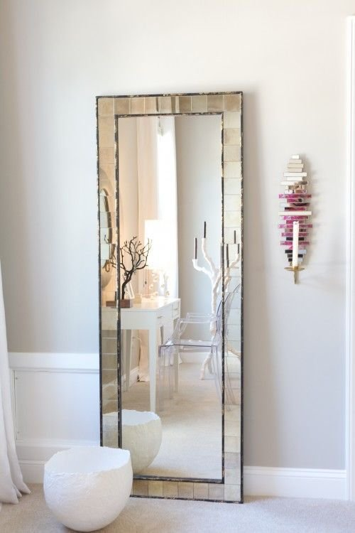 Best 20 Large Floor Mirrors Ideas On Pinterest With Pictures