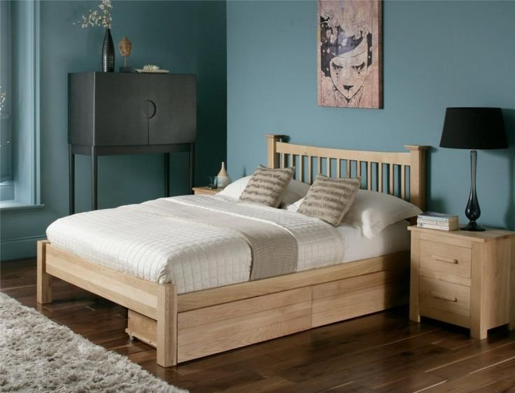Best 20 Small Double Beds Ideas On Pinterest Double With Pictures