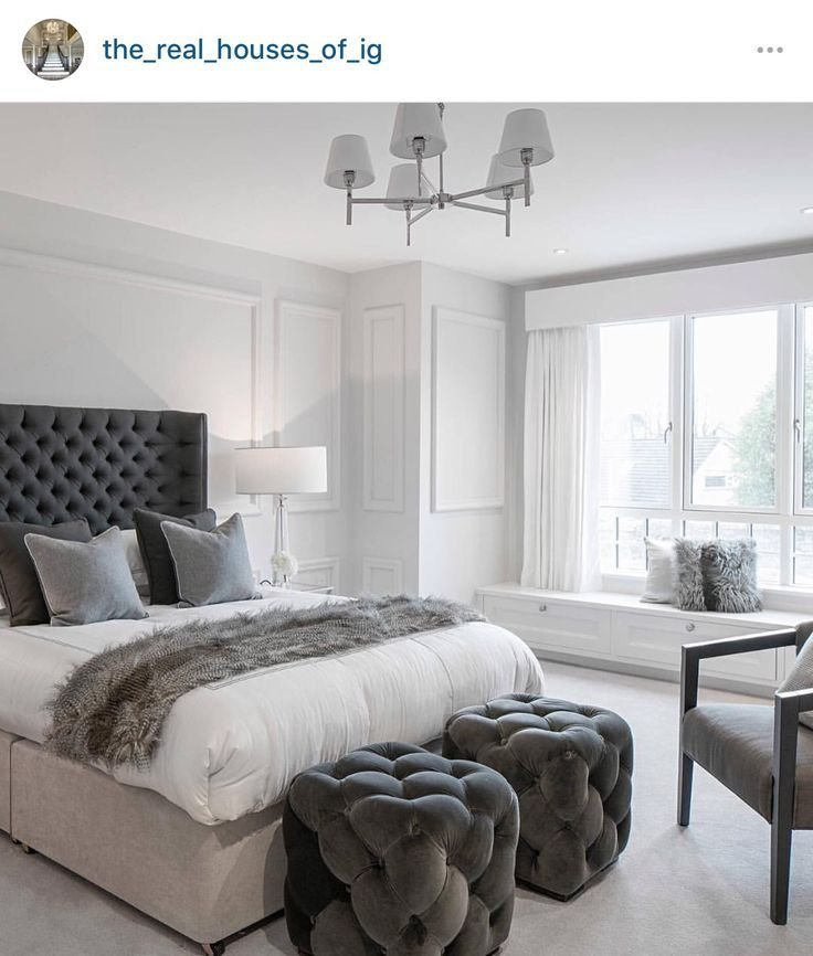 Best 17 Best Ideas About White Gray Bedroom On Pinterest Cozy Bedroom Decor White Comforter With Pictures