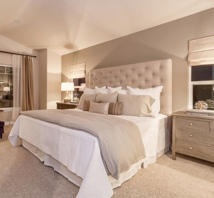 Best 17 Best Ideas About Beige Bedding On Pinterest Master With Pictures