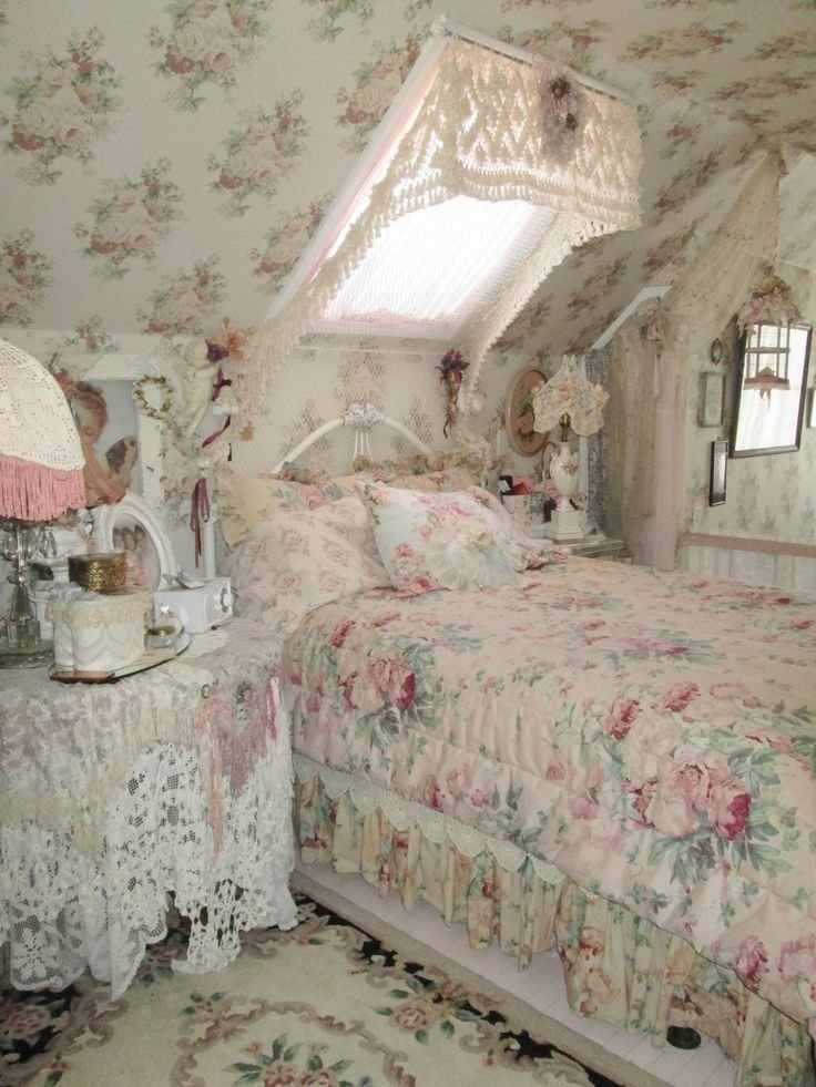 Best 1039 Best Images About Vintage Shabby Chic Furniture And With Pictures