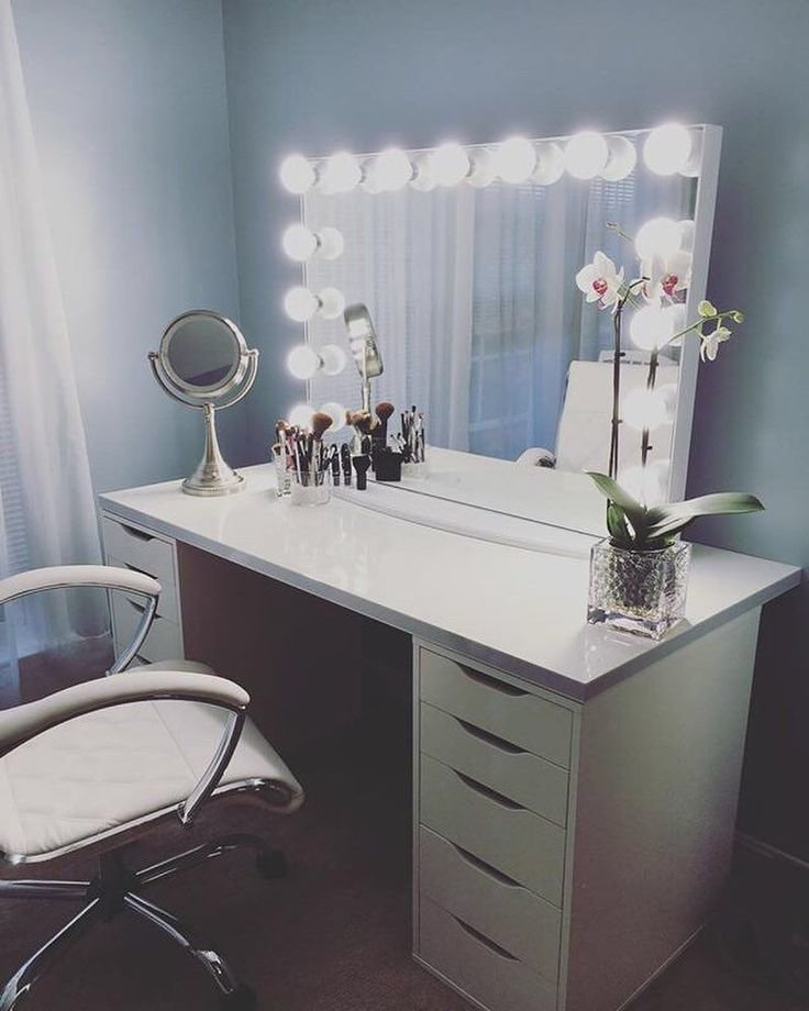 Best 25 Best Ideas About Makeup Vanity Desk On Pinterest With Pictures