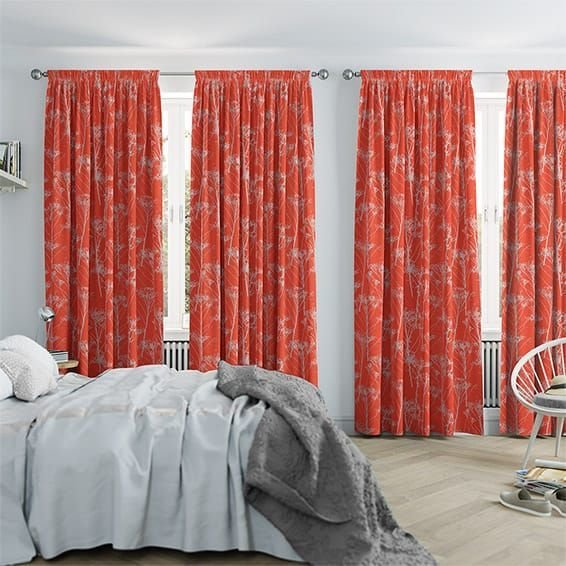 Best 17 Best Ideas About Coral Curtains On Pinterest Coral With Pictures