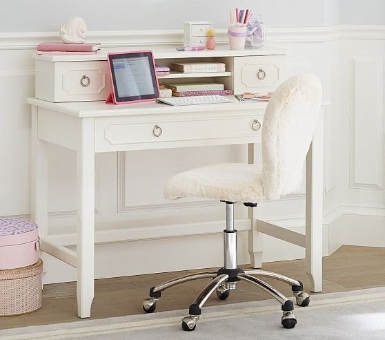 Best Regency Writing Desk Hutch Pottery Barn Kids 41 75 With Pictures