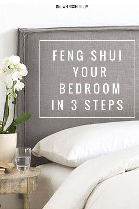 Best What Makes A Good Feng Shui Bedroom Fred Tips Och Rävar With Pictures