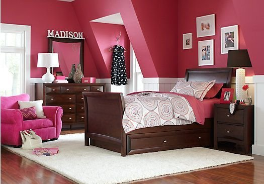 Best 17 Best Ideas About Cherry Sleigh Bed On Pinterest With Pictures