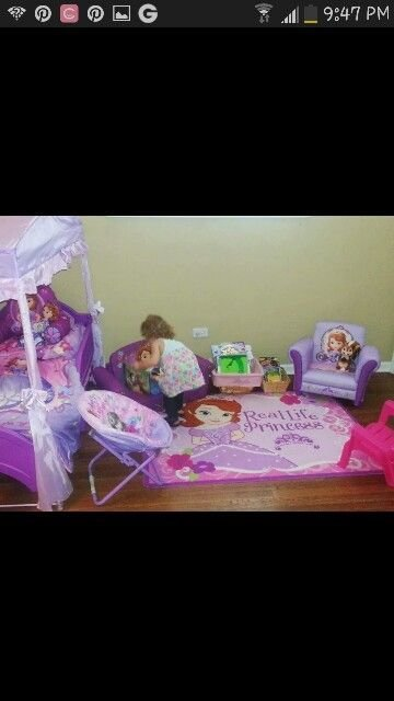 Best Sofia The First Bedroom Laylas Bedroom Pinterest The O Jays Sofia The First And Bedrooms With Pictures
