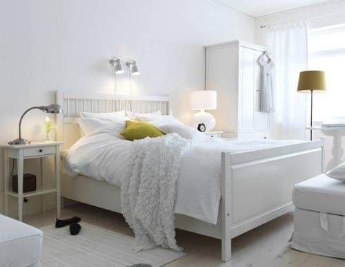 Best Hemnes White Bedrooms And Ikea On Pinterest With Pictures