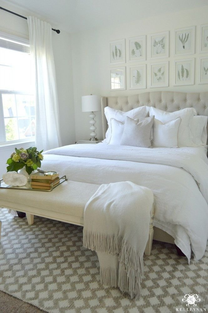 Best 17 Best Ideas About White Bedrooms On Pinterest White With Pictures