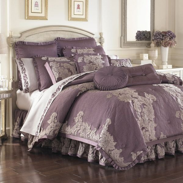 Best 25 Best Ideas About Purple Comforter On Pinterest With Pictures
