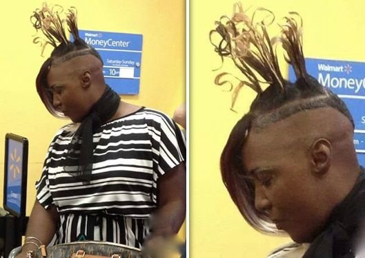 Free Get Your Next Haircut At Walmart Professional Hair Styles Wallpaper