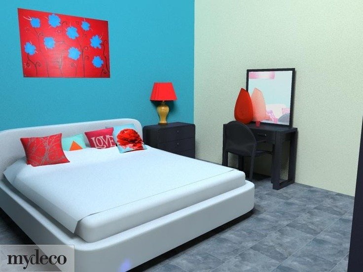 Best 17 Best Images About Red And Teal Bedroom On Pinterest With Pictures