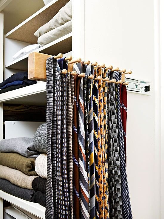 Best 25 Tie Storage Ideas On Pinterest With Pictures