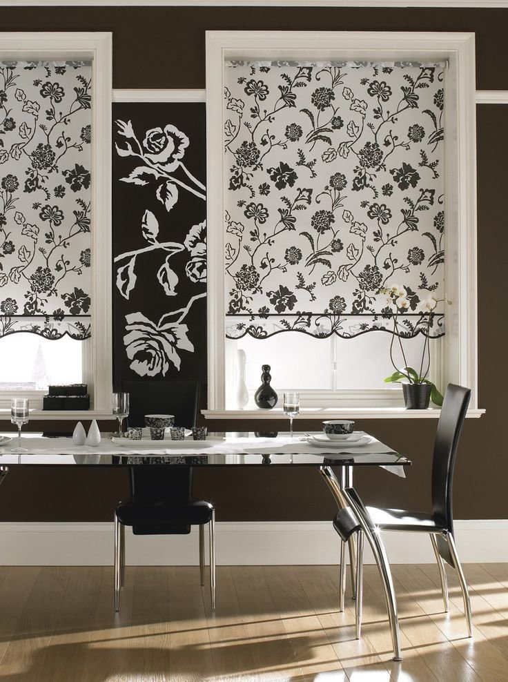 Best 17 Best Images About Roller Blinds On Pinterest Girls With Pictures