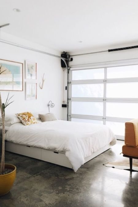 Best Only Best 25 Ideas About Garage Converted Bedrooms On With Pictures