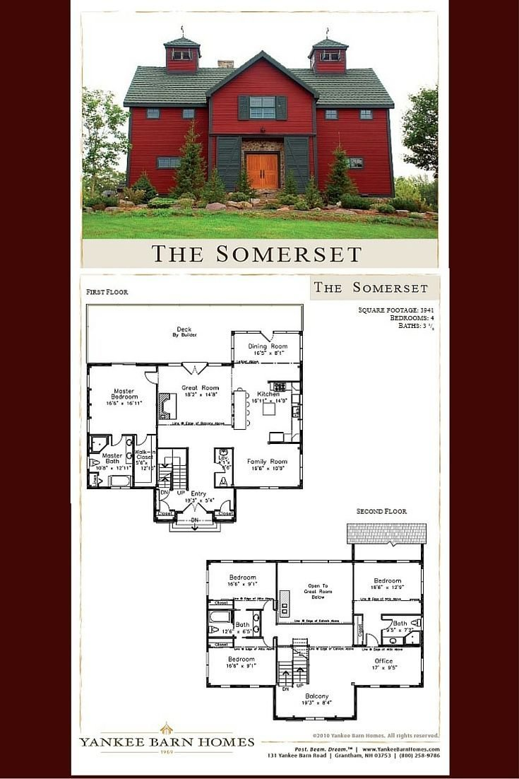 Best 25 Barn House Plans Ideas On Pinterest Pole Barn With Pictures